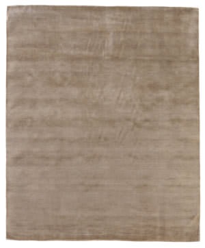 Exquisite Rugs Wool Dove Hand Woven Natural Fawn Area Rug