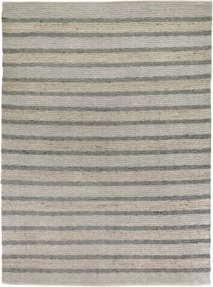 Exquisite Rugs Lauryn Hand Woven Natural Area Rug