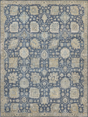 9x12 Blue Area Rugs At Rug Studio