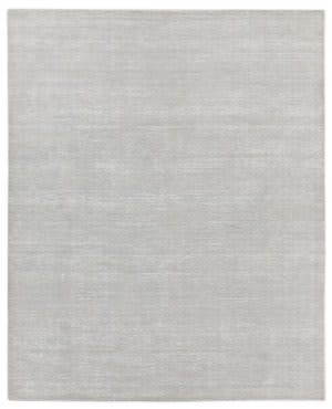 Exquisite Rugs Duo Hand Woven White - Gray Area Rug