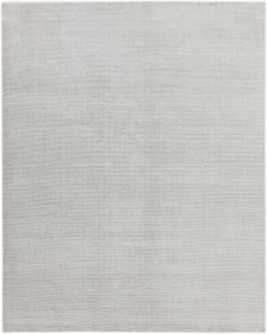 Exquisite Rugs Duo Hand Woven White - Beige Area Rug