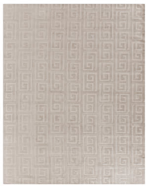 Exquisite Rugs Samara Hand Woven Light Camel Area Rug