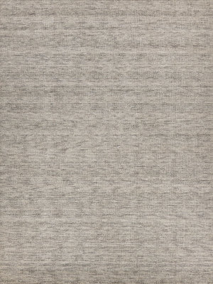 Exquisite Rugs Catalina Hand Woven 5215 Gray Area Rug