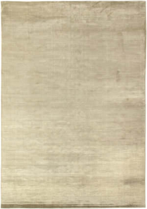 Exquisite Rugs Courduroy Hand Woven Taupe Area Rug