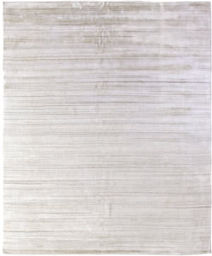 Exquisite Rugs Sanctuary Hand Woven Ivory Area Rug