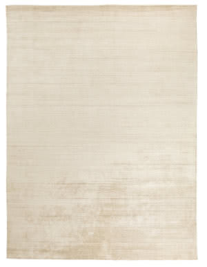 Exquisite Rugs Sanctuary Hand Woven Linen Area Rug