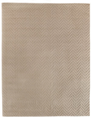 Exquisite Rugs Demani Hand Woven Linen Area Rug