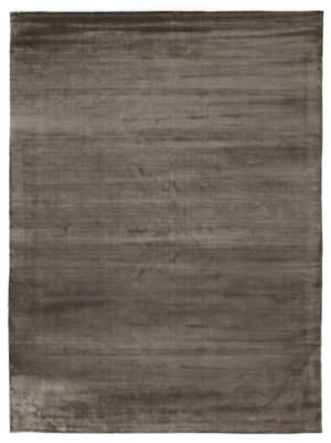 Exquisite Rugs Smooch Hand Woven Slate Area Rug