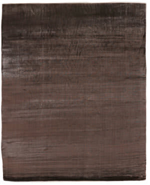 Exquisite Rugs Smooch Hand Woven Brown Area Rug