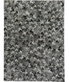 Exquisite Rugs Natural Hair on Hide 2182 Gray - Multi Area Rug