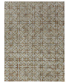 Exquisite Rugs Natural Hair on Hide 2210 Beige - Ivory Area Rug