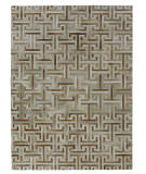 Exquisite Rugs Natural Hair on Hide 2215 Ivory - Beige Area Rug