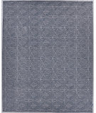 Exquisite Rugs Pavilion Flatwoven 2255 Navy Area Rug