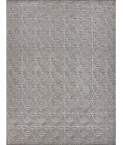 Exquisite Rugs Pavilion Flatwoven 2304 Gray Area Rug