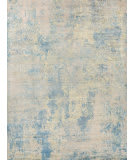 Exquisite Rugs Roset Hand Woven 2508 Beige Green Area Rug