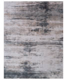 Exquisite Rugs Roset Hand Woven 2524 Beige - Gray Area Rug
