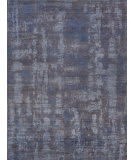 Exquisite Rugs Antolini Hand Woven 2528 Blue Area Rug