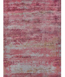 Exquisite Rugs Antolini Hand Woven 2535 Red Area Rug