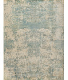 Exquisite Rugs Cassina Hand Woven 2538 Ivory Area Rug