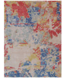 Exquisite Rugs Reflections Hand Woven 2542 Multi Area Rug