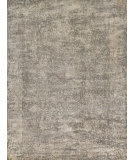 Exquisite Rugs Cassina Hand Woven 2548 Charcoal - Beige Area Rug