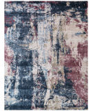Exquisite Rugs Antolini Hand Woven 2553 Blue Area Rug