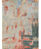 Exquisite Rugs Reflections Hand Woven 2621 Multi Area Rug