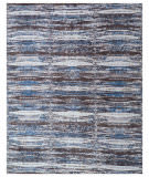 Exquisite Rugs Cassina Hand Woven 2625 Brown Area Rug