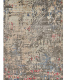 Exquisite Rugs Reflections Hand Woven 2628 Multi Area Rug