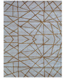 Exquisite Rugs Antolini Hand Woven 2630 Ivory Area Rug