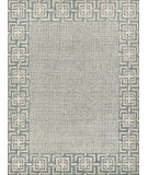 Exquisite Rugs Laurice Hand Tufted 2701 Aqua Area Rug