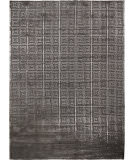 Exquisite Rugs Greco Hand Knotted 3050 Dark Gray Area Rug