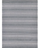 Exquisite Rugs Hudson Hand Woven 3140 Silver Area Rug
