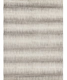 Exquisite Rugs Ikat Hand Knotted 3288 Gray Area Rug