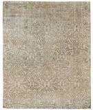 Exquisite Rugs Koda Hand Woven 3324 Light Beige Area Rug