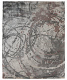Exquisite Rugs Koda Hand Woven 3330 Copper Area Rug
