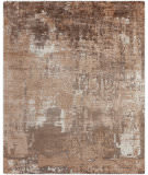 Exquisite Rugs Koda Hand Woven 3378 Beige - Brown Area Rug
