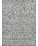 Exquisite Rugs Woven Earth Hand Woven 3432 Silver Area Rug