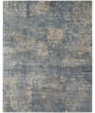 Exquisite Rugs Koda Hand Woven 3461 Gray Area Rug