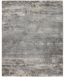 Exquisite Rugs Koda Hand Woven 3463 Silver - Gray Area Rug