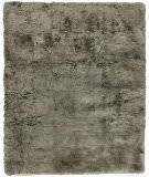 Exquisite Rugs Royal Sheepskin Shag 3840 Cappuccino Area Rug