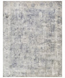 Exquisite Rugs Cassina Hand Woven 3902 Light Silver - Multi Area Rug