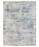 Exquisite Rugs Cassina Hand Woven 3932 Sky - Multi Area Rug