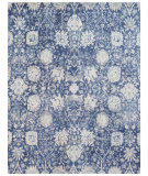 Exquisite Rugs Cassina Hand Woven 3935 Blue - Multi Area Rug