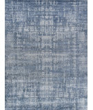 Exquisite Rugs Antolini Hand Woven 3940 Blue - Gray Area Rug