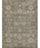Exquisite Rugs Faris Hand Knotted 3982 Beige - Camel Area Rug