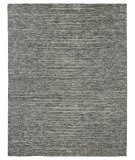 Exquisite Rugs Easton Hand Knotted 4041 Charcoal - Ivory Area Rug