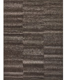 Exquisite Rugs Azan Hand Knotted 4103 Beige - Charcoal Area Rug