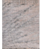 Exquisite Rugs Koda Hand Woven 5071 Gray Area Rug