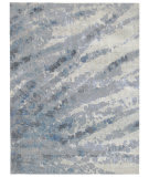 Exquisite Rugs Koda Hand Woven 5072 Blue Area Rug